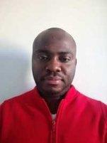 John David Uko