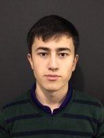 Azamat Fayziev