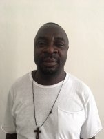 Edward Bangura